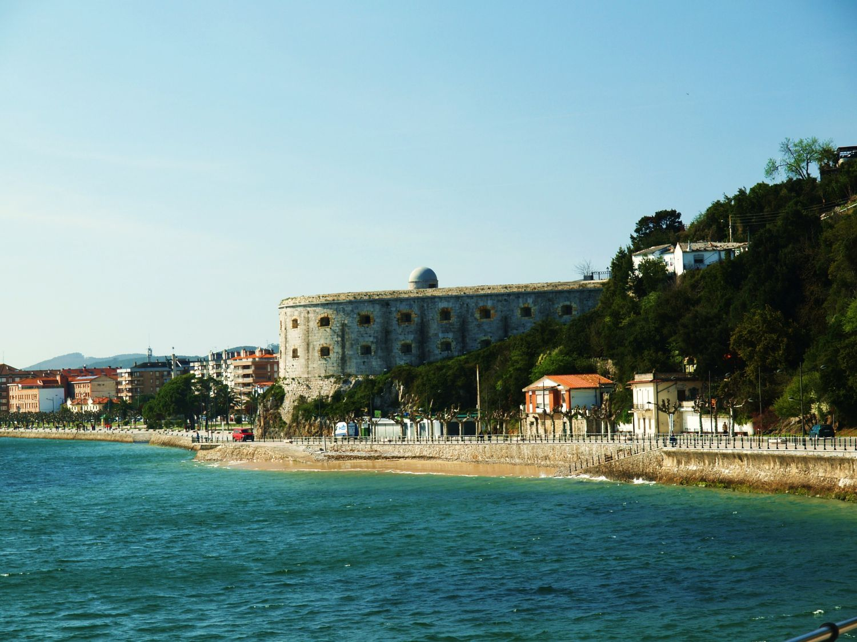 Santander ferries  Book cheap Santander ferry crossings