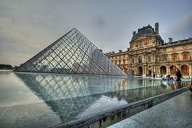 Famtrip destinos turisticos en francia for Arquitectura 7 bellas artes