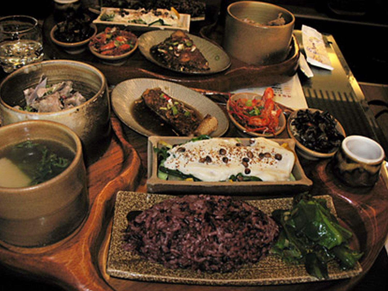 Famtrip destinos turisticos en australia for Australian traditional cuisine